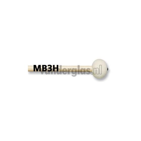Mallets Vic Firth MB3H bassdrum