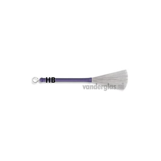 Brushes Vic Firth Heritage HB