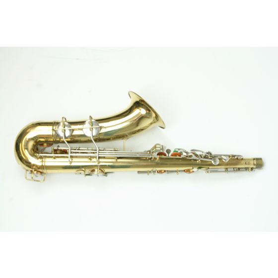Occasion Tenorsax Bb Conn Lady-Face 10M in