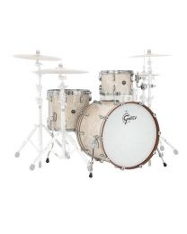 Shellset Gretsch Renown Maple 2016