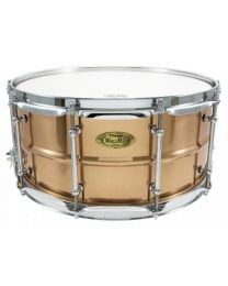 "Snaredrum Worldmax 14""x 6,5"" Bronze Shell"