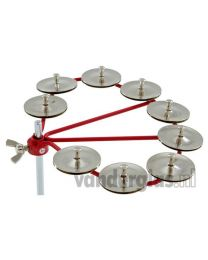 Schellenring Latin Percussion LP191