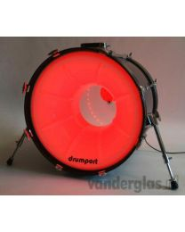 Drumport Glowport 22""