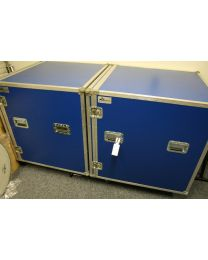 Occasion Flight Case voor Pauken 26 en 29 inch
