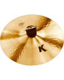 "Bekken 12"" Zildjian K Custom Dark Splash"