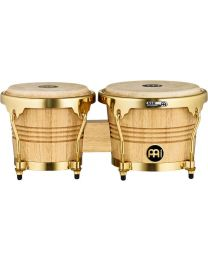 "Bongoset Meinl 6 3/4"" & 8"" Natural high gloss"