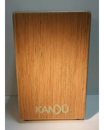 Cajon Kandú Flame Jungle Vibe