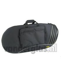 Gigbag Boston euphonium zwart