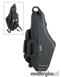 Gigbag Boston Tenorsax zwart