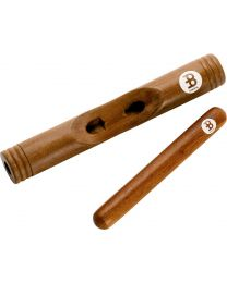 Claves Meinl African Wood