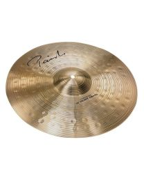 "Bekken 18"" Paiste Signature precision crash"