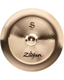 "Bekken 18"" Zildjian S Family China"