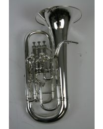 Euphonium Besson Sovereign BE967-2 verzilverd