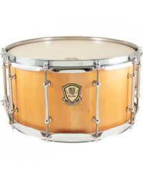 "Snaredrum Worldmax 14""x7"" inch Maple staves shell"
