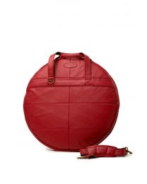 Drumhoes SlickBag leather cymbal bag