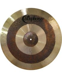 "Bekken 14"" Bosphorus Antique Hihat bright"