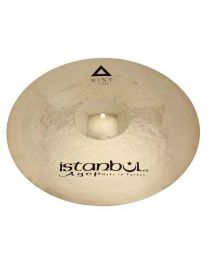 "Crash Istanbul Xist 19"" power series"