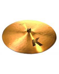 "Bekken 22"" Zildjian K light Ride"