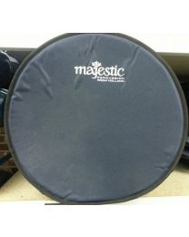 """Foudraal piccolosnare 12""""x 4"""" md. nummer 7601D"""