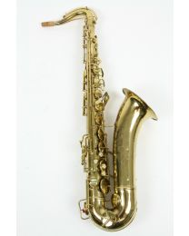 Occasion Tenorsax Bb Conn Lady-Face 10M uit 1950