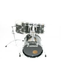 Occasion Drumstel Sonor S Class Maple Shell set