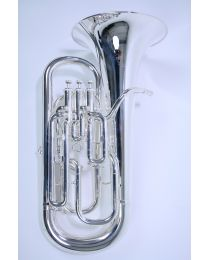 Bb Euphonium Besson BE967-2 Sovereign DEMO