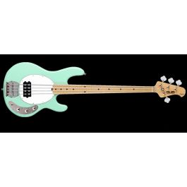 Basgitaar Sterling Sub Ray 4 Mint Green by Music Man