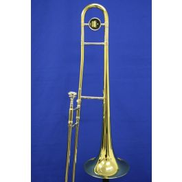 Occasion Trombone Bb King 606