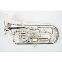 Bb Euphonium Besson BE2052-2G-0 Prestige
