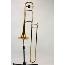 Occasion Trombone Bb King 4B 2104