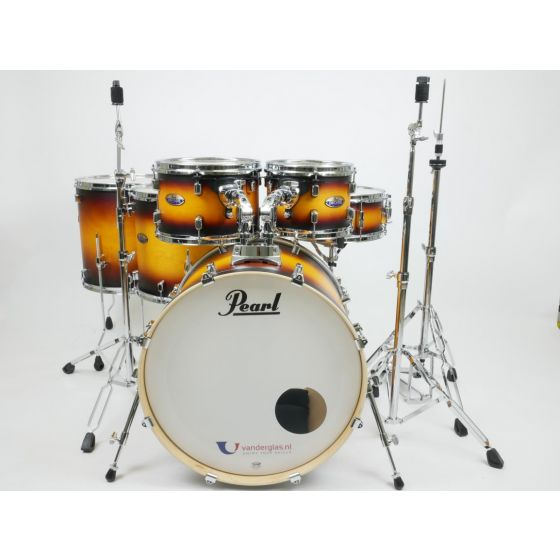 Slagwerk Pearl Decade Maple DMP926S-C225 Incl. Hardware