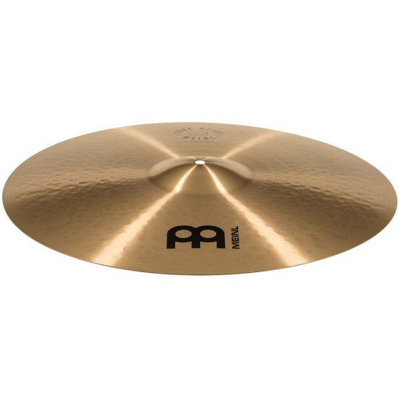 "Bekken 20"" Meinl Pure Alloy Medium Crash"