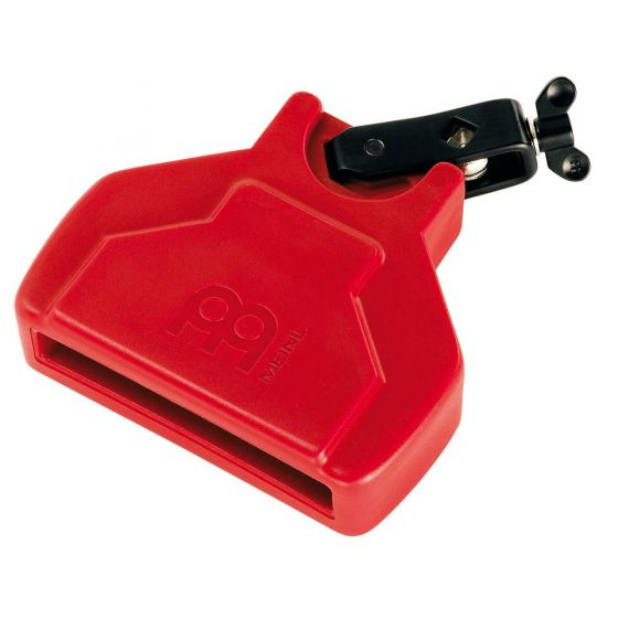 Percussionblock Meinl Low pitch rood