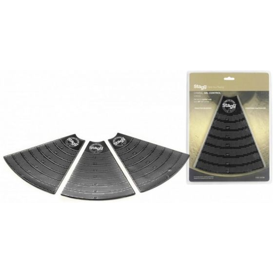 Stagg Cymbal Practise pads