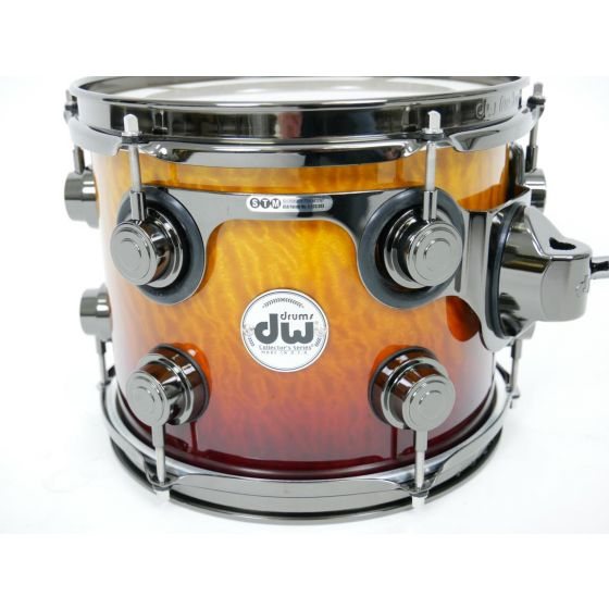 """Tom DW Collector's Exotic Amber to Rich Tobacco 10x8"""""""
