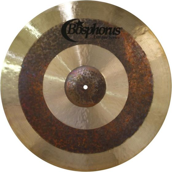 "Bekken 13"" Bosphorus Antique Hihat bright"