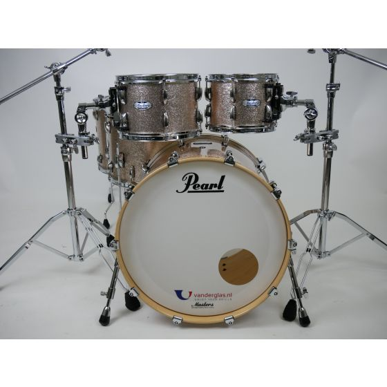 Shellset Pearl Masters Maple Complete MCT925XEP