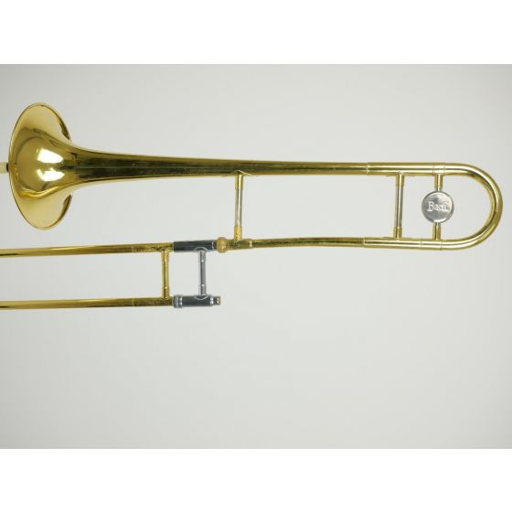 Trombone Bb Bach TB300 smalle boring in koffer