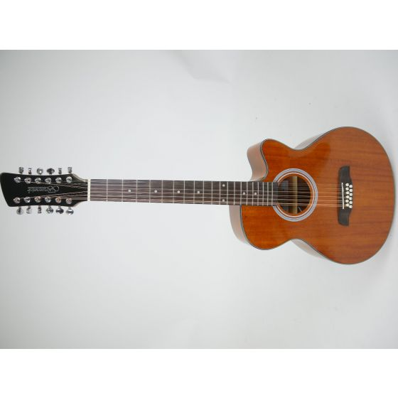 Gitaar Brunswick Grand Auditorium 12 string