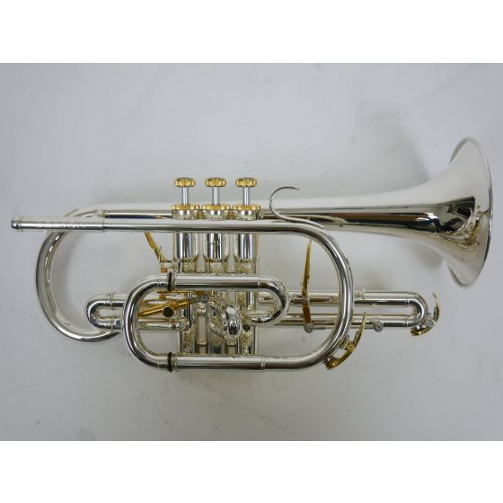 Bb Cornet Besson BE2028-2 New Prestige DEMO