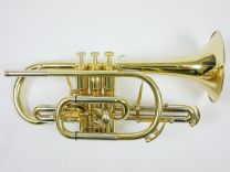 Cornet Bb Besson Prestige BE2028-1 Gelakt