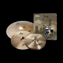 Bekkenset Zildjian A City pack