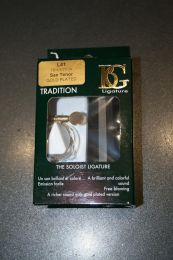 Ligature BG L41 tenorsax goldplated