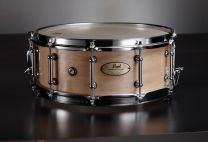 Snaredrum Pearl Concert naturel maple