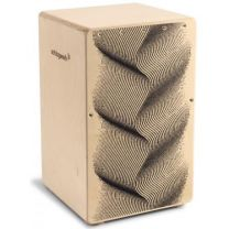 Cajon Schlagwerk Percussion X-One Illusion