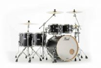 Slagwerk Pearl Decade Limited S Maple Satin Black Burst