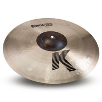 "Bekken 18"" Zildjian K Cluster Crash Traditional"