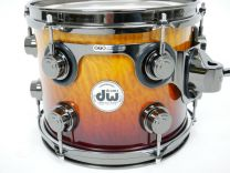 Tom DW Collector's Exotic Amber to Rich Tobacco 10x8""