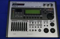 Occasion Drummodule Roland TD20