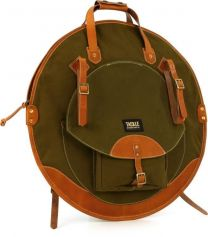 "Tackle bekkentas tot 22"" Forest Green"